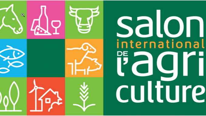 salon international agriculture-Paris