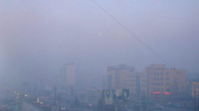 Pollution : La mauvaise qualité de l'air se poursuit au Sénégal