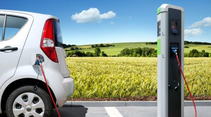 Mobilité durable : Installation des premières bornes sur l'autoroute Tanger-Agadir