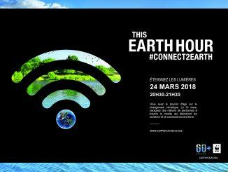 EARTH HOUR : Ce samedi, le Maroc et le monde se mobilisent pour la planète