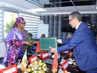 Maroc-Niger: Vers une consolidation de la coopération énergétique