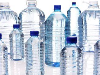 santé humaine : L'eau en bouteille de plusieurs marques contaminée par des particules de plastique