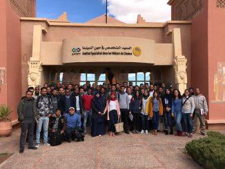 La formation du futur personnel de ces centrales s'étale sur 2 mois et cible 60 étudiants.