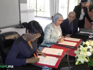 Lancement de l'étude de préfiguration du Fonds Bleu pour le Bassin du Congo