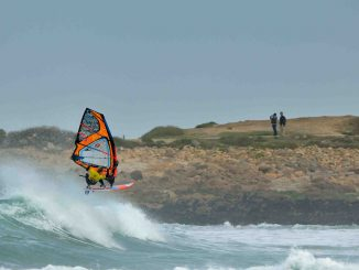 Essaouira : L'énergie éolienne s'invite à la Coupe du Monde de Windsurf