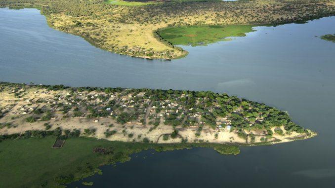 Le projet gigantesque pour lutter contre la disparition du Lac Tchad — Transaqua