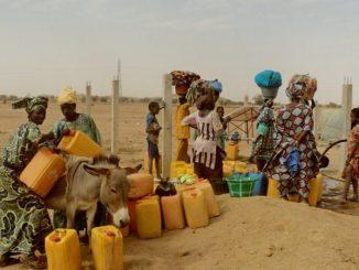 Sénégal : sensibilisation des femmes à une meilleure utilisation du réseau d'assainissement