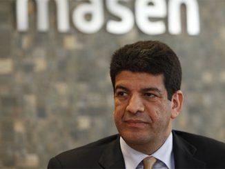 Masen prend part à la 6ème édition de l'Africa CEO Forum