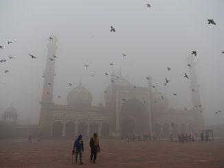 Inde : L'audacieux pari de l'énergie solaire