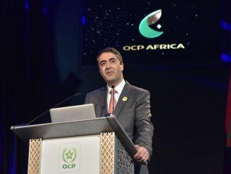 OCP permettra d'assurer la sécurité alimentaire de l'Afrique