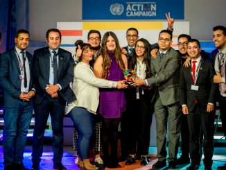 L'initiative SDG Youth Morocco a été primée lors du « United Nations SDG Action Awards »