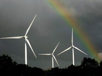 Le Portugal dépasse les 100% d'énergie renouvelable