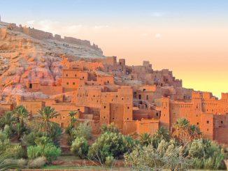 Développement durable : Ouarzazate accueille le congrès international sur le capital humain et le marketing territorial