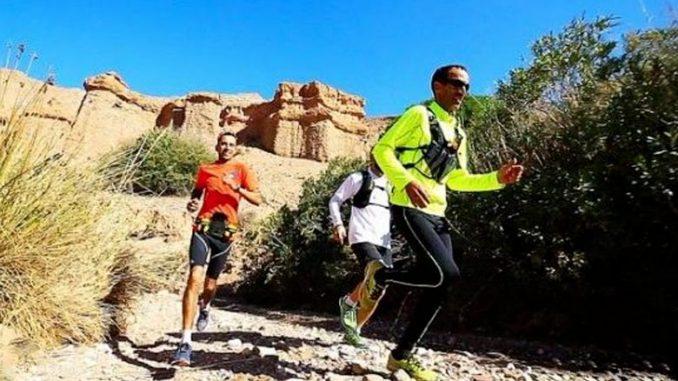 Courir pour le développement durable : L'Eco-Trail d'Amizmiz aura lieu le 29 Avril