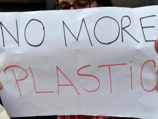 Environnement : Des militants belges protestent contre les grandes surfaces