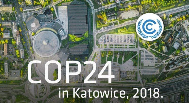 COP24 :Lancement d'un programme de construction d'infrastructures écologiques en Pologne