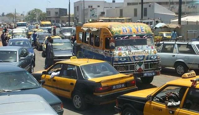 Sénégal : un nouveau système de liaisons rapides par autobus va améliorer la mobilité urbaine