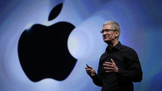 Environnement : Apple tourne à 100% avec de l'énergie renouvelable