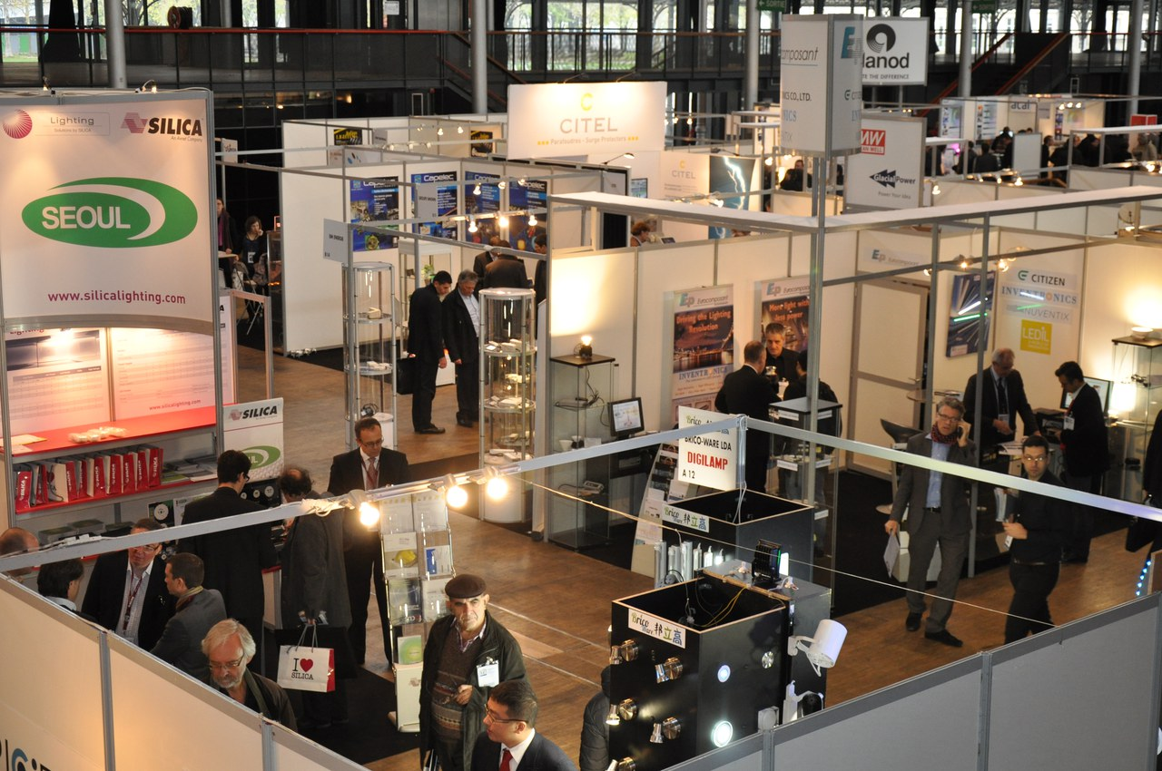Efficacité Énergétique :Le Forum de l\'Éclairage Led démarre sa ...