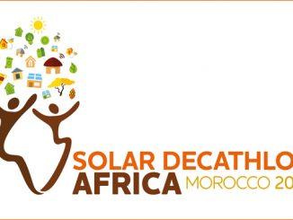 Le Maroc accueille la première édition du Solar Decathlon AFRICA