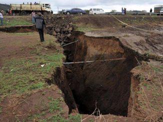 Kenya : L'Afrique est entrain de se diviser en deux