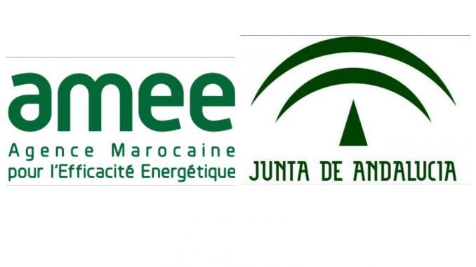 L'Amee et la Junta de Andalucía