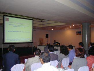Association Marocaine des Sciences de la Terre