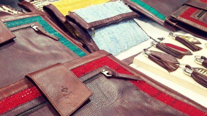 IDYR, marque des sacs et accessoires de mode éthique