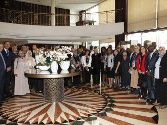 Casablanca : Organisation des Ières Assises Francophones de l'Évaluation Environnementale et Sociale