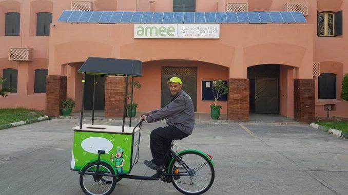 Mobilité durable : Les tricycles Pickalty arrivent à Marrakech