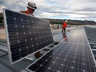 emplois dans les énergies renouvelables
