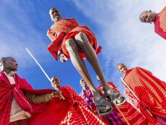 Les Maasaïs chassés de leurs terres au profit du tourisme