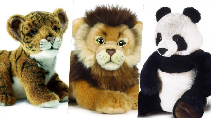 animaux menacés malgré leur succès auprès des enfants