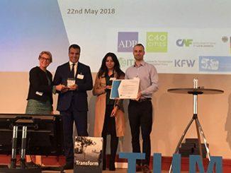 Mobilité durable : Un projet marocain primé en Allemagne