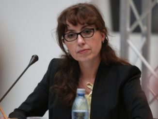 ristiana Pasca Palmer, à la tête de la Convention sur la diversité biologique (CDB) de l'Onu