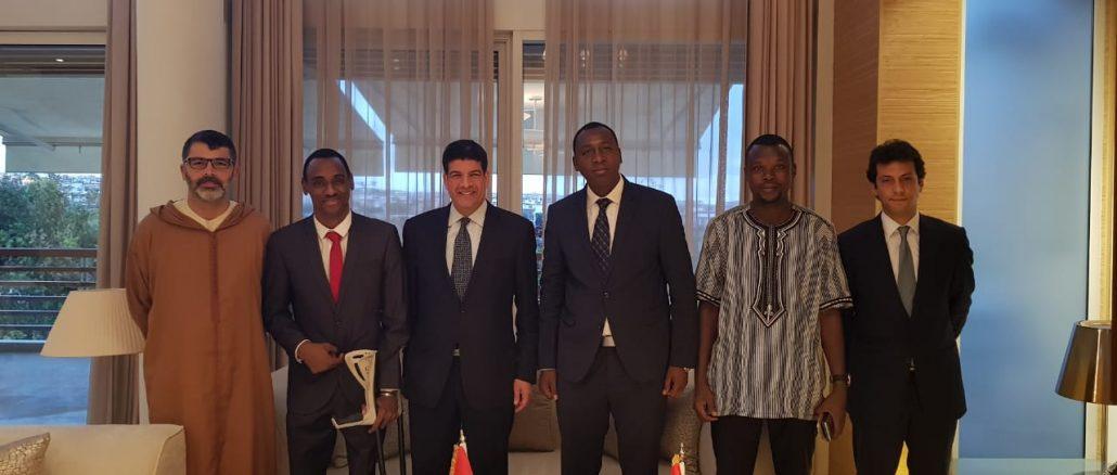 Énergies renouvelables : Signature d'une convention-cadre de coopération entre le Maroc et le Burkina-Faso