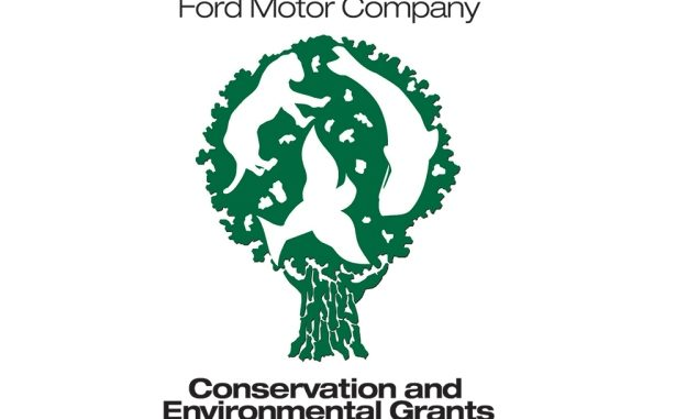 Ford lance l'édition 2018 du programme « Conservation and Environmental Grants »