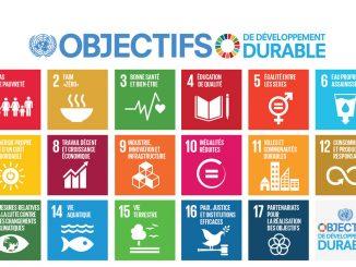 Les Objectifs de développement durable (ODD), également nommés Objectifs mondiaux