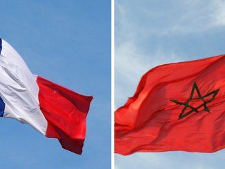 La IVème réunion du groupe de travail maroco-français de coopération juridique