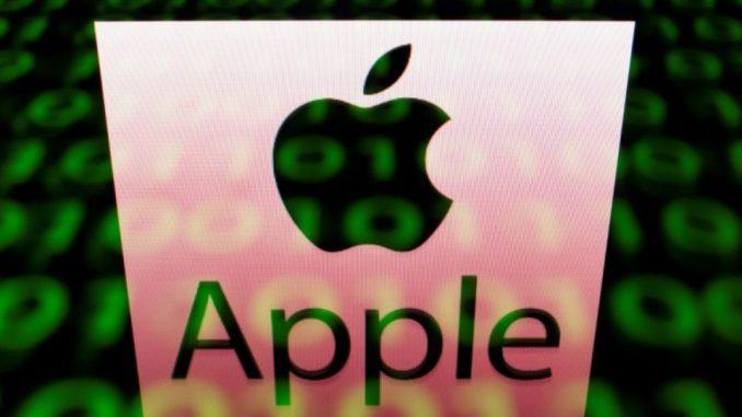 """Apple lance un fonds """"vert"""" destiné aux fournisseurs chinois"""