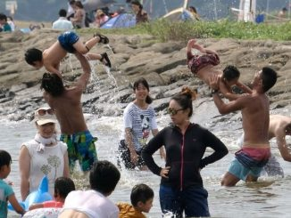 Canicule au Japon: 15 morts et des milliers d'hospitalisations