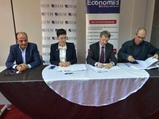 Lydec & HEM, partenaires en faveur du développement durable et de l'innovation sociale