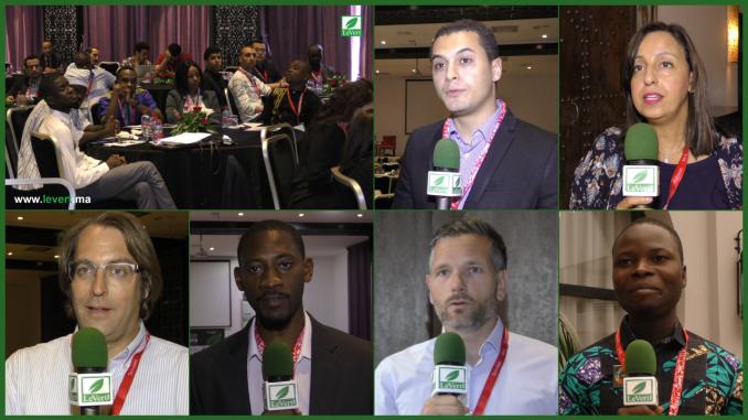 Jeunesse et Entreprenariat Vert en Afrique francophone