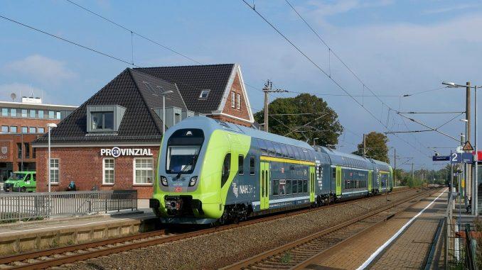 financement public allemand destiné aux entreprises ferroviaires investissant dans des technologies visant à améliorer l'efficacité énergétique.