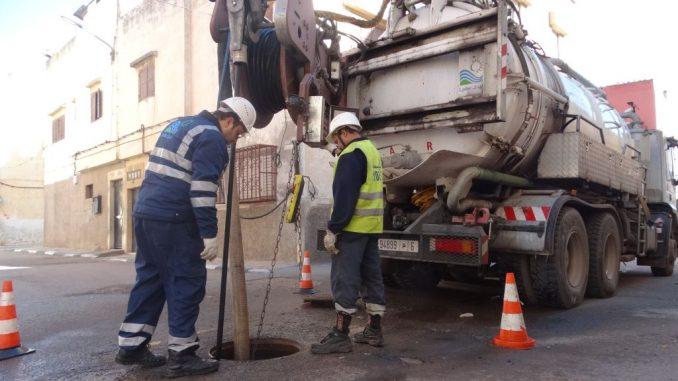 Lydec : Une enveloppe de 185 millions de DH pour protéger Casablanca contre les inondations