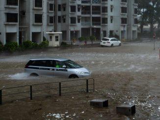 Au moins une cinquantaine de morts au Philippines après le passage du typhon Mangkhut