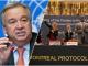 Antonio Guterre - Amendement de Kigali