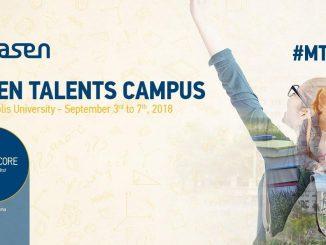 Masen lance le Summer School « Masen Talents Campus » à l'Université Universiapolis à Agadir
