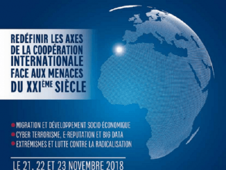 Africa Security Forum 2018