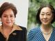 Patricia Espinosa, Secrétaire exécutive de l'ONU Changements climatiqueset Mami Mizutori, Représentante spéciale du Secrétaire général pour la réduction des risques de catastrophe et chef du Bureau des Nations Unies pour la prévention des catastrophes